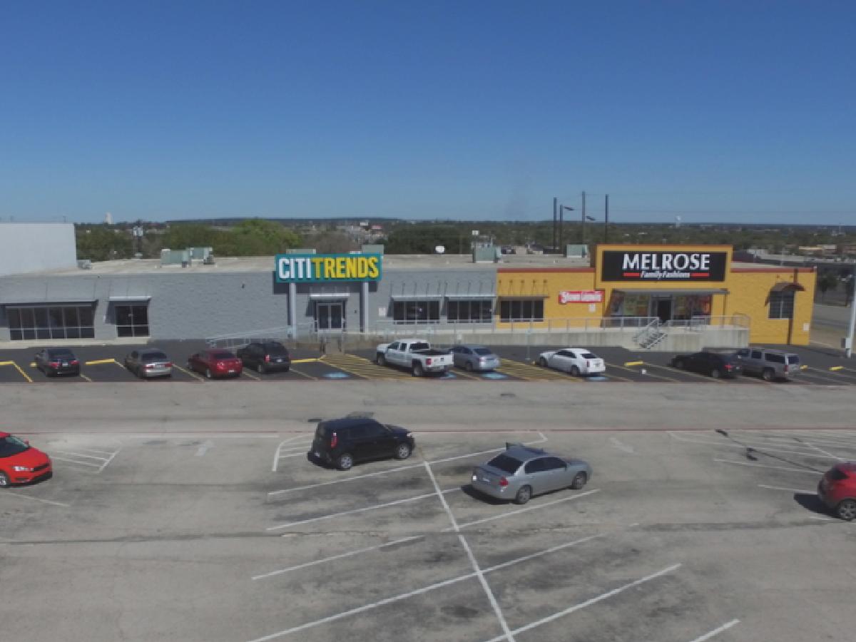 801 S Ft Hood St., Killeen, TX