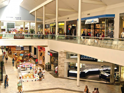 CrossRoads Shopping Center - San Antonio, TX