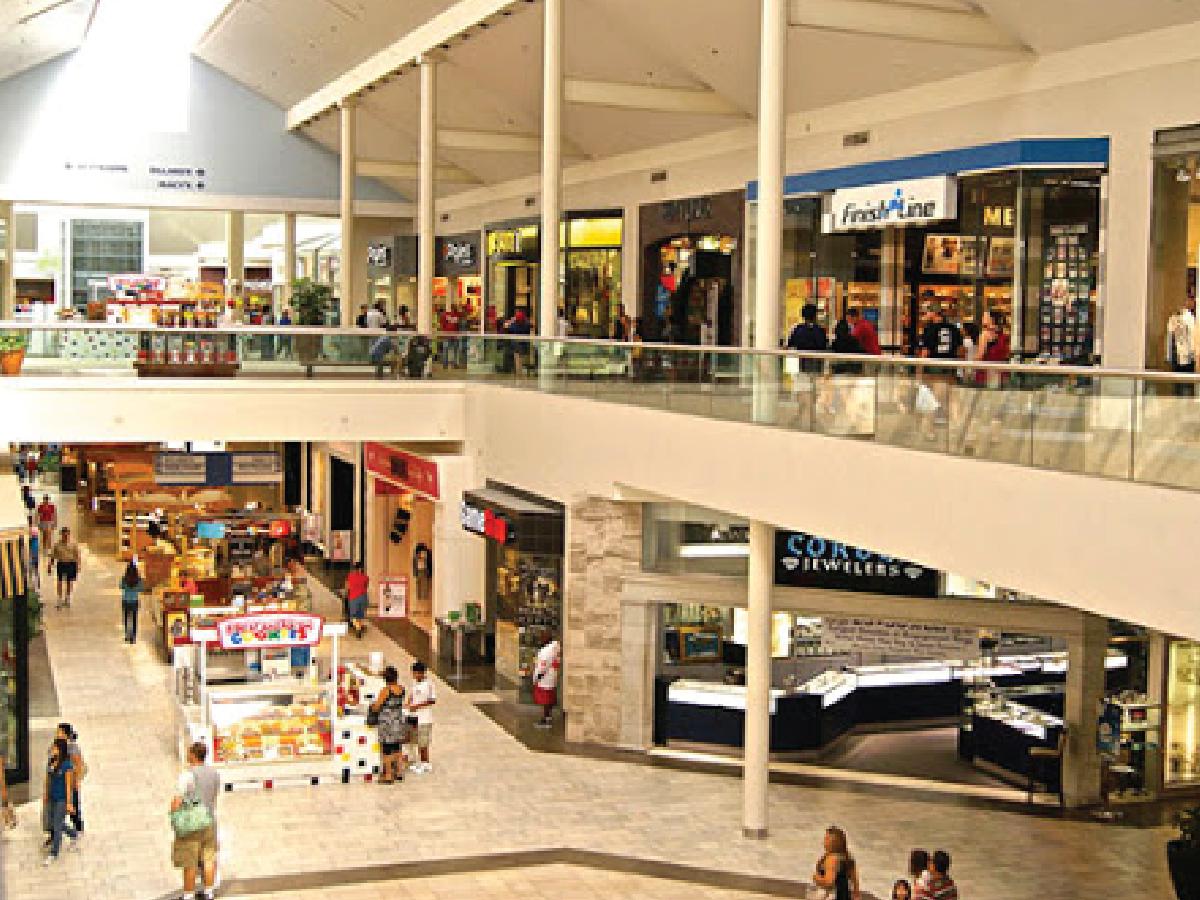 CrossRoads Shopping Center - San Antonio, TX