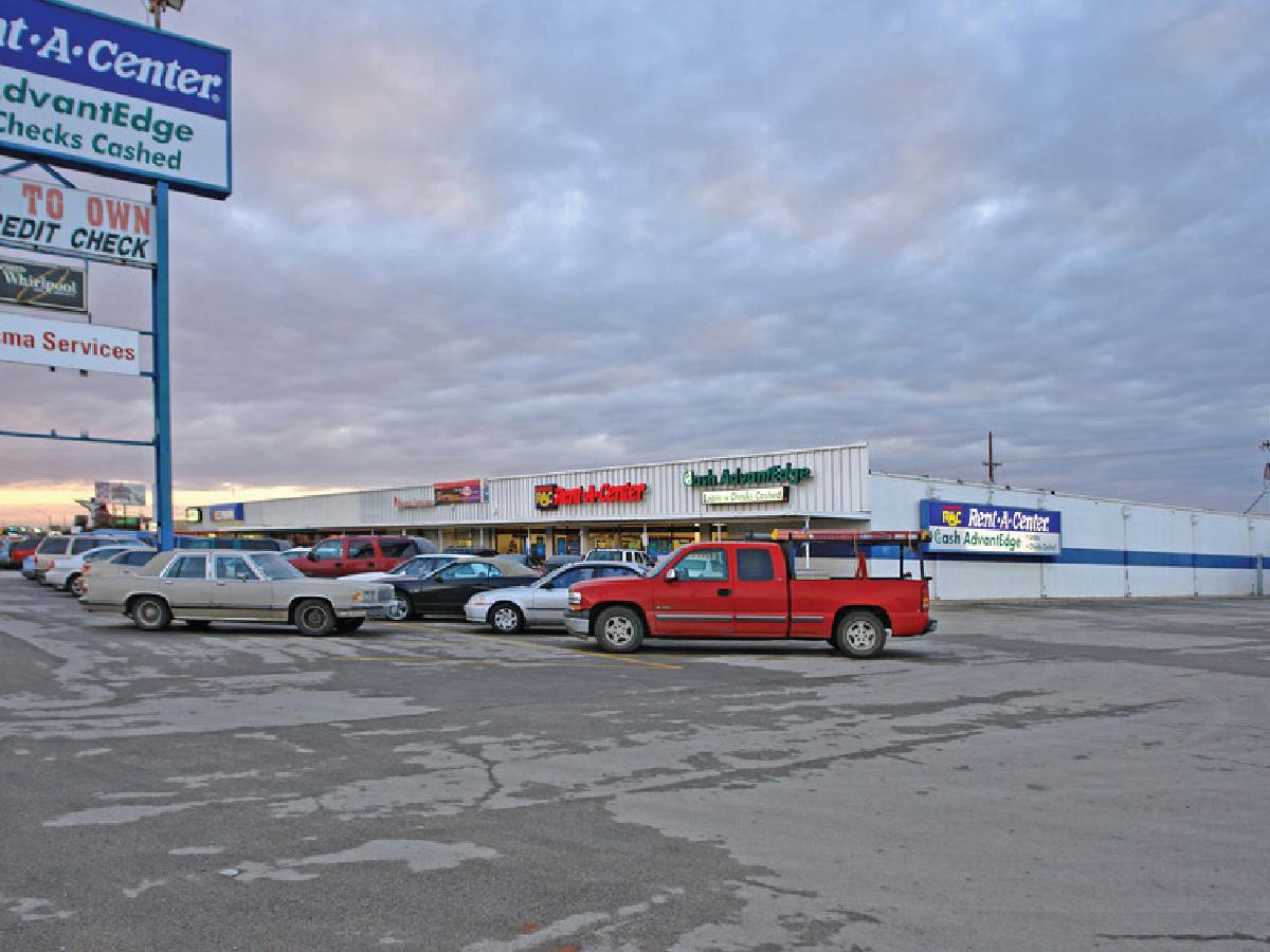 3202 N. 1st St., Abilene, TX