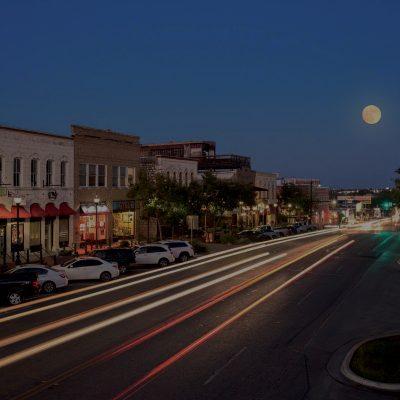 Development Breaks Ground in San Marcos Texas