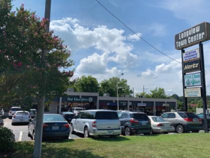 315 N Spur 63, Longview, TX