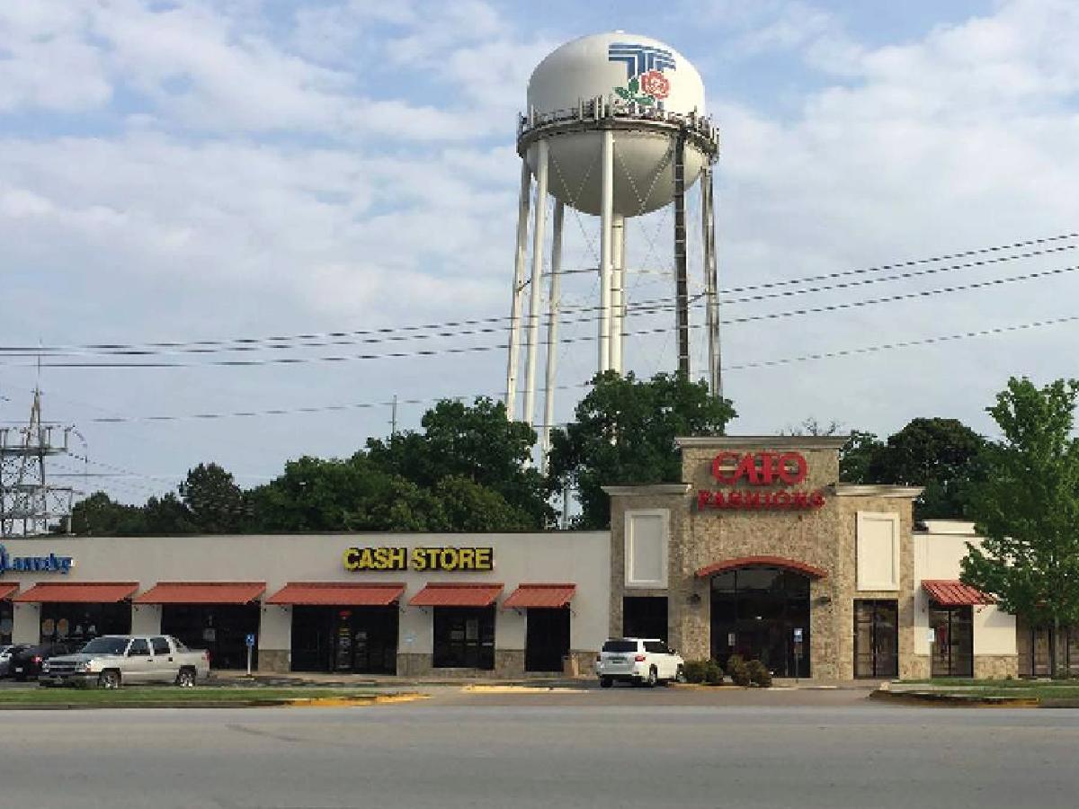 3101 Shiloh Road, Tyler TX