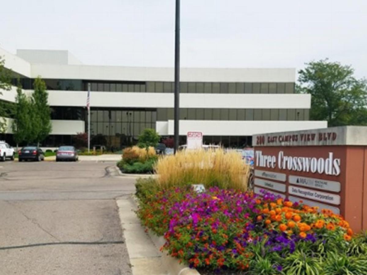 Three Crosswoods 200 E Campus View Blvd Columbus, OH 43235