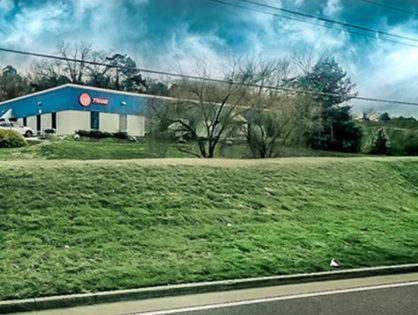 HJH Knoxville 1, LLC 5210-20 South Middlebrook Pike Knoxville, TN 37921