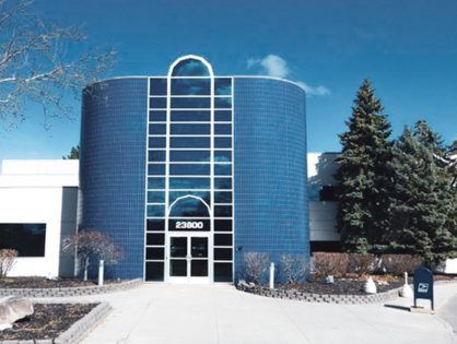 Vanguard Center 23800 W. 10 Mile Road Southfield, MI 48033