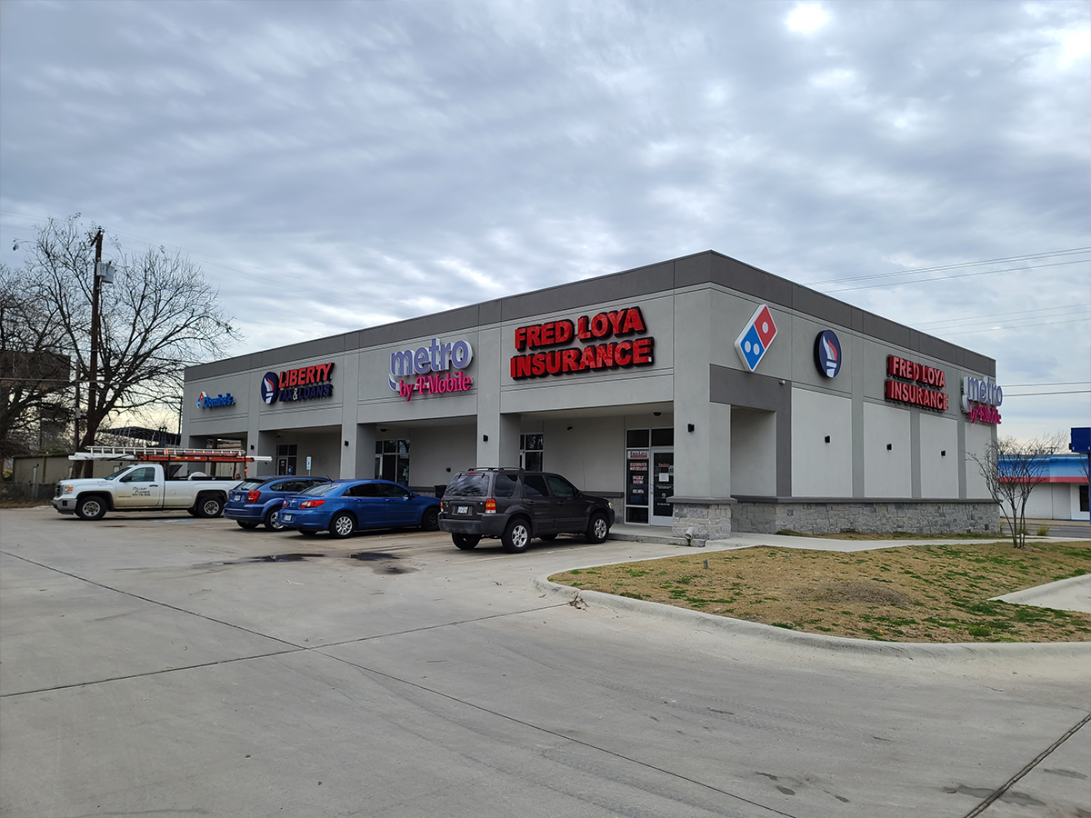 1108 West Adams, Temple, TX
